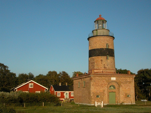 Falsterbo fågelstation foto