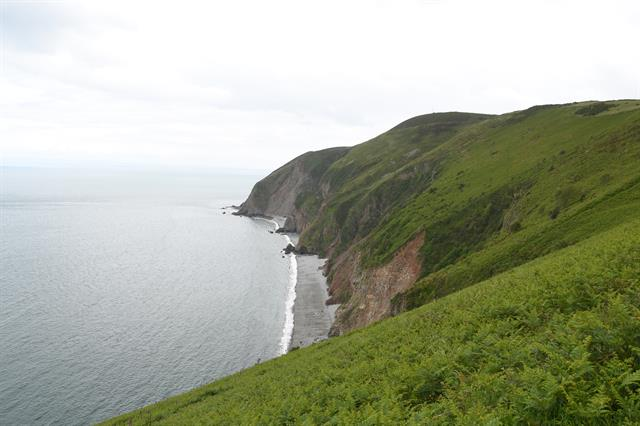 Foreland point foto