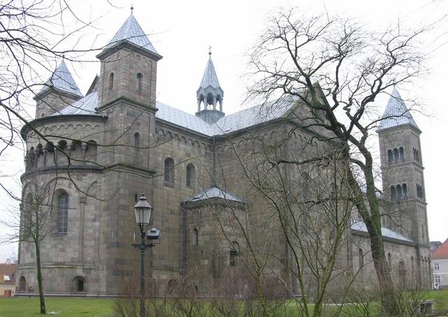 store kusser Viborg