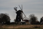Lumsaas windmill